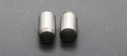 Electronic Component Alloy Steel Dowel Pin , Precision Ground Dowel Pins