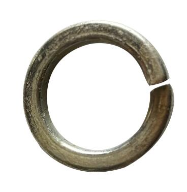 Machinery Stainless Steel Spring Washers Galvanized Spring Lock Washers