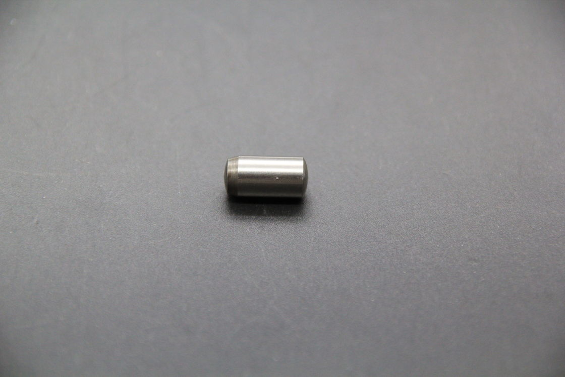 Precision Mold Components Metal Dowel Pins Iso 2338