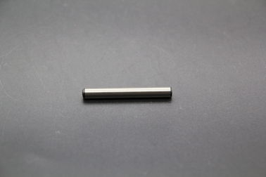 China CNC Machining Hardened Steel Pins Parallel ISO 8735 12x30 For Metal Dowel Rods distributor