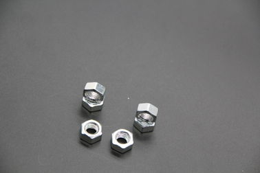 China Anti Theft Security Heavy Hex Nuts Full Thread Grade 10 Din 934 M16 Iso 4032 distributor