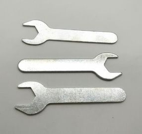 China Custom Size Carbon Steel Wrench Spanner For Hex Key Set With ISO 7045 distributor