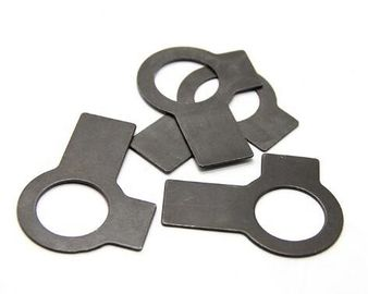 China Carbon Steel DIN 463 Spring Lock Washers 6h Surface M5x25 Size For Machinery distributor
